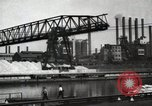 Image of Ford Plant Michigan United States USA, 1918, second 10 stock footage video 65675023592