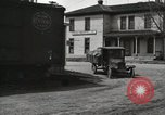 Image of laborers transfer produce United States USA, 1918, second 8 stock footage video 65675023596