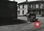 Image of laborers transfer produce United States USA, 1918, second 9 stock footage video 65675023596