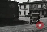 Image of laborers transfer produce United States USA, 1918, second 10 stock footage video 65675023596