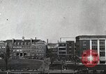 Image of Ford Plant Highland Park Michigan USA, 1918, second 2 stock footage video 65675023597