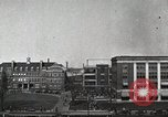 Image of Ford Plant Highland Park Michigan USA, 1918, second 3 stock footage video 65675023597