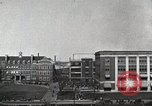 Image of Ford Plant Highland Park Michigan USA, 1918, second 4 stock footage video 65675023597