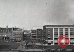 Image of Ford Plant Highland Park Michigan USA, 1918, second 5 stock footage video 65675023597