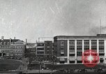Image of Ford Plant Highland Park Michigan USA, 1918, second 7 stock footage video 65675023597