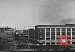 Image of Ford Plant Highland Park Michigan USA, 1918, second 8 stock footage video 65675023597