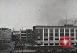 Image of Ford Plant Highland Park Michigan USA, 1918, second 9 stock footage video 65675023597