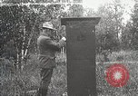 Image of Timber mill workers United States USA, 1926, second 6 stock footage video 65675023601