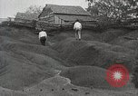Image of Emergency Conservation Work members United States USA, 1933, second 10 stock footage video 65675023605