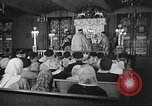 Image of Jewish New Year celebration New York United States USA, 1934, second 2 stock footage video 65675023616