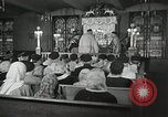 Image of Jewish New Year celebration New York United States USA, 1934, second 3 stock footage video 65675023616