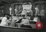 Image of Jewish New Year celebration New York United States USA, 1934, second 4 stock footage video 65675023616