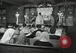 Image of Jewish New Year celebration New York United States USA, 1934, second 6 stock footage video 65675023616