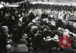 Image of opening of Hialeah racecourse Florida United States USA, 1931, second 11 stock footage video 65675023617