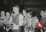 Image of Fast steppers in musical comedy Chicago Illinois USA, 1931, second 10 stock footage video 65675023635