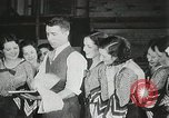Image of Fast steppers in musical comedy Chicago Illinois USA, 1931, second 11 stock footage video 65675023635