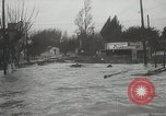 Image of flood in Buenos Aries Argentina, 1958, second 7 stock footage video 65675023636