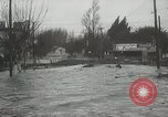 Image of flood in Buenos Aries Argentina, 1958, second 8 stock footage video 65675023636