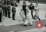 Image of Princess Margaret Toronto Ontario Canada, 1958, second 9 stock footage video 65675023639