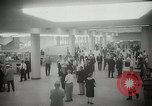 Image of opening of New Yonkers racecourse New York United States USA, 1958, second 10 stock footage video 65675023642