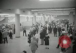 Image of opening of New Yonkers racecourse New York United States USA, 1958, second 11 stock footage video 65675023642