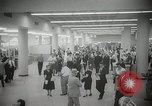Image of opening of New Yonkers racecourse New York United States USA, 1958, second 12 stock footage video 65675023642