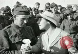 Image of Welfare activities by YMCA United States USA, 1917, second 7 stock footage video 65675023643