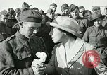 Image of Welfare activities by YMCA United States USA, 1917, second 8 stock footage video 65675023643