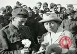 Image of Welfare activities by YMCA United States USA, 1917, second 9 stock footage video 65675023643