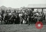 Image of negro soldiers playing musical instruments United States USA, 1917, second 5 stock footage video 65675023645