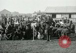 Image of negro soldiers playing musical instruments United States USA, 1917, second 7 stock footage video 65675023645