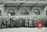 Image of US troops Koblenz Germany, 1918, second 1 stock footage video 65675023648