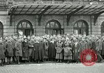 Image of US troops Koblenz Germany, 1918, second 2 stock footage video 65675023648
