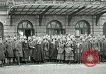 Image of US troops Koblenz Germany, 1918, second 3 stock footage video 65675023648