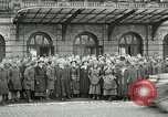 Image of US troops Koblenz Germany, 1918, second 5 stock footage video 65675023648