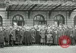 Image of US troops Koblenz Germany, 1918, second 10 stock footage video 65675023648