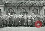 Image of US troops Koblenz Germany, 1918, second 11 stock footage video 65675023648