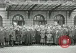 Image of US troops Koblenz Germany, 1918, second 12 stock footage video 65675023648