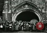 Image of Belgian town Bouillon Belgium, 1918, second 7 stock footage video 65675023651