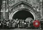 Image of Belgian town Bouillon Belgium, 1918, second 8 stock footage video 65675023651