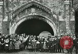 Image of Belgian town Bouillon Belgium, 1918, second 10 stock footage video 65675023651