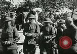 Image of Red Cross gives cigarettes to soldiers Viel Maisson France, 1918, second 4 stock footage video 65675023652