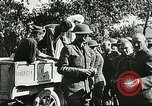 Image of Red Cross gives cigarettes to soldiers Viel Maisson France, 1918, second 6 stock footage video 65675023652