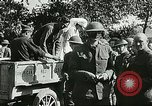 Image of Red Cross gives cigarettes to soldiers Viel Maisson France, 1918, second 7 stock footage video 65675023652