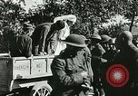 Image of Red Cross gives cigarettes to soldiers Viel Maisson France, 1918, second 11 stock footage video 65675023652