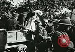 Image of Red Cross gives cigarettes to soldiers Viel Maisson France, 1918, second 12 stock footage video 65675023652