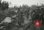 Image of Red Cross activists nurse US soldiers Fleville Chatel France, 1918, second 9 stock footage video 65675023653