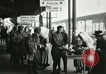 Image of Welfare activities by Red Cross at end of World War I Trier Germany, 1918, second 3 stock footage video 65675023654