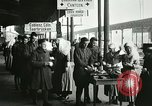 Image of Welfare activities by Red Cross at end of World War I Trier Germany, 1918, second 7 stock footage video 65675023654