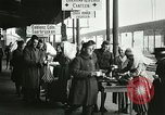 Image of Welfare activities by Red Cross at end of World War I Trier Germany, 1918, second 8 stock footage video 65675023654